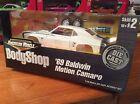 Ertl 1/18 1969 Chevy Camaro Baldwin Motion 427 BODYSHOP Item 36520