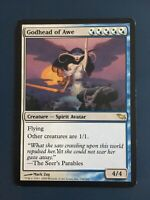 Godhead of Awe | Gottheit der Ehrfurcht | Shadowmoor | Magic MTG Controll Deck