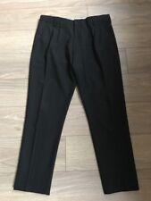 pantaloni zara uomo in vendita Pantaloni | eBay