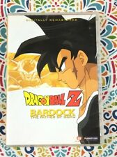 Dragon Ball Z - Androids: Bardock the Father of Goku (DVD, 2009)