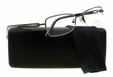 NEW Calvin Klein Eyeglasses CK 7274 Black 33 CK7274 53mm
