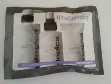 Dermalogica UltraCalming SAMPLE/Travel Size Kit 4 items, NEW Sealed.U.K.Seller