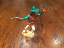 Timpo Toys Mexican Toy Soldiers