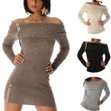 36 Elegant/Abende Größe Damenkleider aus Viskose