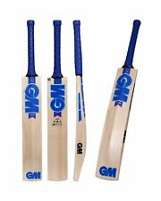 GM Siren 404 English Willow Cricket Bat - SH