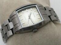 Diesel Watch Analog Ladies Wrist Watch Water Resistant 5 Bar