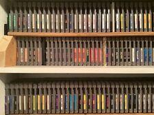 Vintage 1985-1990 Nintendo Nes Video Games