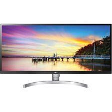 """LG 34BK650-W 34"""" UW-UXGA LED Gaming LCD Monitor - 21:9 - Black"""