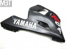 Yamaha YZF R6 RJ03 Bugverkleidung rechts Verkleidung Bug fairing Bj.99-01