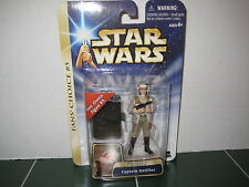 Star Wars Captain Antilles Figure A New Hope Fan`s Choice #5