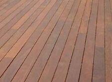 Ipe exotic hardwood siding or decking   Massaranduba   Garapa exotic hardwoods