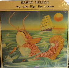 Barry Melton - We Are Like the Ocean (of CJ & Fish) SS