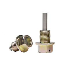 SKUNK2 MAGNETIC DRAIN PLUGS HONDA CIVIC / ACCORD / PRELUDE / ACURA INTEGRA / RSX
