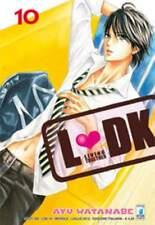 LDK L-DK Living Together da 1 a 23 completa ed. star comics manga