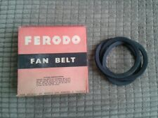 Ferodo Fan Belt V1013 NOS MGB  Magnette Morris Oxford MGA  FREE UK POST