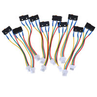 10pcs Gas Water Heater Micro Switch Three Wires Small On-off ControlA.3C