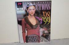 Gap Press Collections Pret-A-Porter Paris London Milan Spain Fashion Magazine
