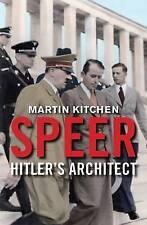 Speer: Hitler's Architect by Martin Kitchen (Paperback, 2017)