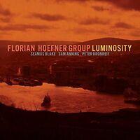 Florian Hoefner - Luminosity [CD]