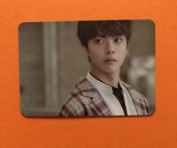UNB Boyhood Limited Edition Jihansol Hansol Photocard