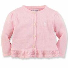 Ralph Lauren Baby Strickjacken für Mädchen