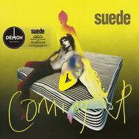 The London Suede, Suede - Coming Up [New Vinyl] UK - Import