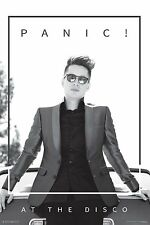 PANIC AT THE DISCO - BRENDON MUSIC POSTER - 24x36 - BAND 3208