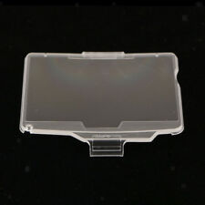 Clear BM-9 Hard LCD Monitor Cover Screen Protector for Nikon D700 Camera