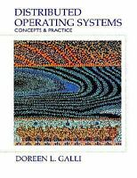 Distributed Operating Systems Concepts And Design By Pradeep K Sinha 9780780311190 Ebay