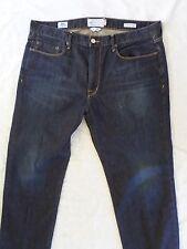 LUCKY BRAND White Oak 363 Vintage Straight cone denim jeans 36x30