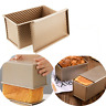 Non-stick Loaf Pan Bread Mold Rectangle Loaf Pan Cake Home Toast Made Baking