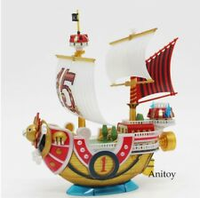 ONE PIECE/MODEL KIT BARCO 17 CM - SHIP THOUSAND SUNNY IN BOX