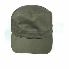 NEW ERA WM-01 Military Work Cap JP Ltd Men's Cotton Hat Cap Assorted Colours