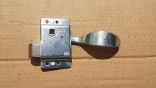 More details for inner tractor door handle catch lock - massey ferguson q & lambourn safety cabs