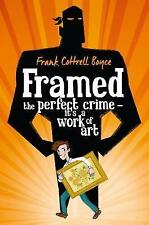 Framed by Frank Cottrell Boyce (Paperback, 2015)