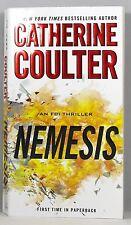 An FBI Thriller: Nemesis : An FBI Thriller 19 by Catherine Coulter (2016, Paperb