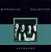 Premium Gold Collection von Ultravox | CD | Zustand gut