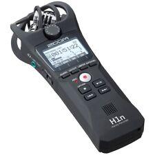 """ZOOM H1N registratore digitale palmare display lcd 1,25"""" resistente maneggevole"""