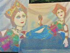 """La Mode Orientale~Arley Berryhill Costuming pattern for 20-22"""" La Femme pattern"""