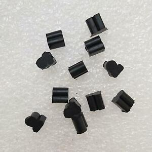 Baritone French Horn Euphonium Rubber Pad Silicone Plug 100Pcs