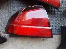 1995-2001 Chevy Chevrolet Lumina Monte Carlo Driver Left Tail Light OEM blk