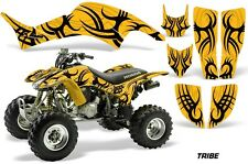 Honda TRX 400 EX AMR Racing Graphic Kit Wrap Quad Decal ATV 1999-2007 TRIBE B Y