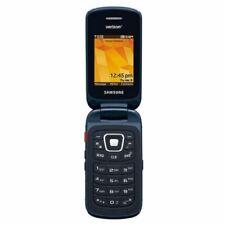 Samsung Convoy 4 B690V - Black (Verizon) Flip Cell Phone