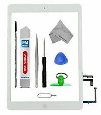 Digitizer for iPad AIR A1474 A1475 A1476 White Touch Screen Display Glass assemb