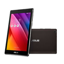 "ASUS Zenpad Z7010C-1A002A 7"" Tablet Quad-Core 1GB RAM 16GB Android 5.0 Black a"