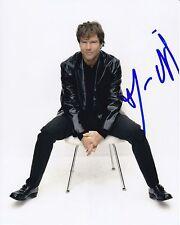 DENNIS QUAID Signed Photo w/ Hologram COA