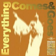 Grails/Runis/+ - Everything Comes & Goes (Tribute To Black Sabbath)  CD  Neu