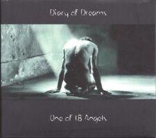 DIARY OF DREAMS - ONE OF 18 ANGELS  CD NEU