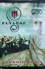 FLYLEAF, MEMENTO MORI POSTER (A25)