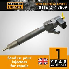 Jeep Grand Cherokee 2.7 CRD Reconditioned Bosch Diesel Injector - 0445110190